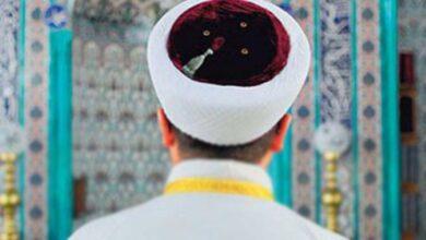 Photo of Urfa'da İmam, Kardeşinin Karısıyla Yasak İlişki Yaşadı