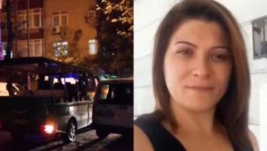 Photo of Kadın Cinayeti! Sevgilisini Öldürüp Kendini Yaraldı