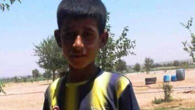 Photo of Urfa'da Kayıp! 13 yaşındaki çocuk iki gündür haber alınamıyor