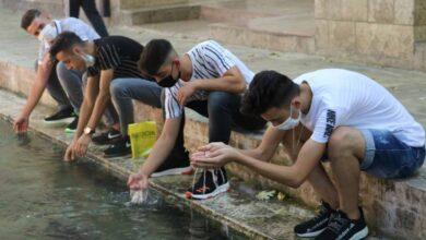 Photo of Urfa'da Son Yılların En Yüksek Seviyesine Ulaşacak