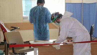 Photo of Urfa'da Sağlık Çalışanın Fotoğrafı Çok Konuşuldu