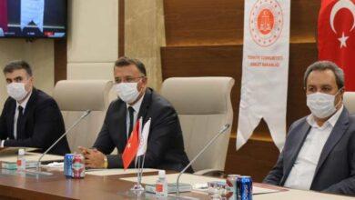 Photo of Urfa'daki Eski hükümlülerin projeleri Adalet Bakanlığına gönderilecek