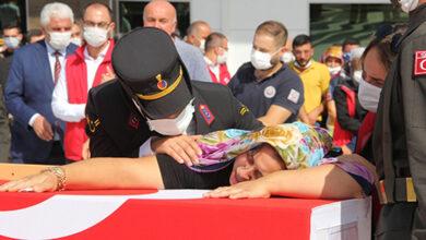 Photo of Yeni atandığı Hakkari'de 41 gün sonra şehit düştü