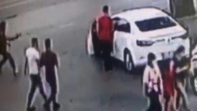 Photo of Camiden Çıkan Kişi Silahlı Saldırıya Uğradı