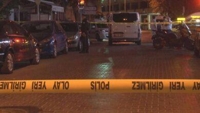 Photo of Taksi durağında silahlı kavga: 1'i ağır 4 yaralı