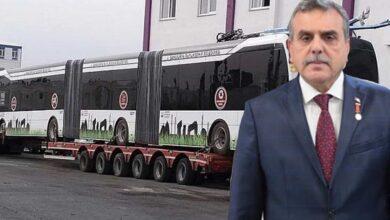 Photo of Trambüs Projesi ile İlgili Yeni Gelişme