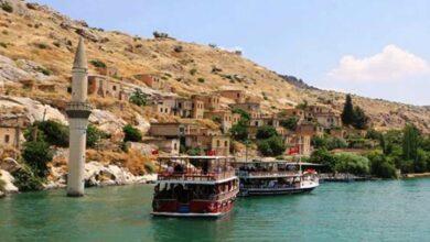 Photo of Kandamar; Tekneler Halfeti Belediyesi'ne Değil Şahıslara Aittir