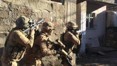 Photo of Viranşehir'de terör operasyonunda 3 tutuklama