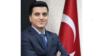 Photo of Karaköprü İlçe Kaymakamı Görevden Alındı