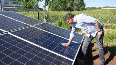 Photo of Urfa'da Çiftçiler Kendi Elektriğini Üretiyor