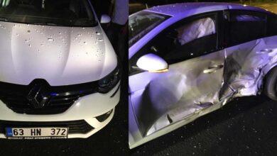 Photo of Urfa'da Trafik Kazası! 1'i Ağır 5 Yaralı