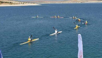 Photo of Şanlıurfa'da Avrupa Spor Haftası etkinlikleri başladı