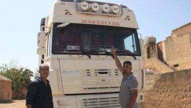 Photo of Urfalı Şoför, Yuva Yıkmamak İçin Sefere Çıkmadı