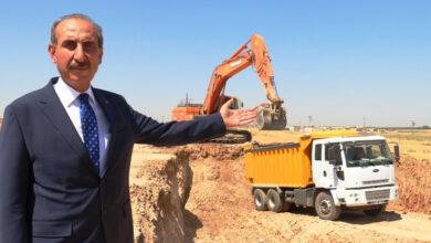 Photo of Başkan Yalçınkaya'dan Akçakale'ye TOKİ Müjdesi