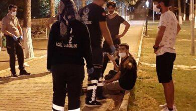 Photo of Yan Baktın Kavgasında 15 Kişinin Saldırısına Uğradı