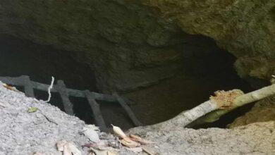 Photo of 10 metrelik labirentli kuyu görenleri şaşırttı