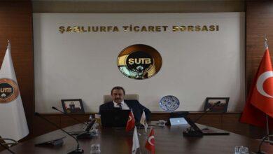 Photo of Başkan Kaya, Pamuk Gününde Talepleri Dile Getirdi