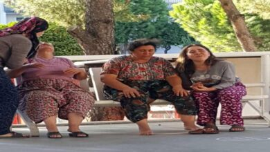 Photo of Cenaze evinde kavga: 1 ölü, 2 yaralı