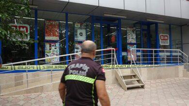 Photo of Marketi basıp kasiyer kadını öldürdü