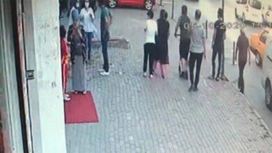 Photo of Sokak ortasında silahlı saldırı: 1 ölü, 1 yaralı