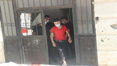 Photo of Urfa'da Eşine işkence yapan cani koca tutuklandı