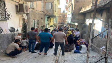 Photo of Urfa'da Eve giden oğlu babasının cesediyle karşılaştı