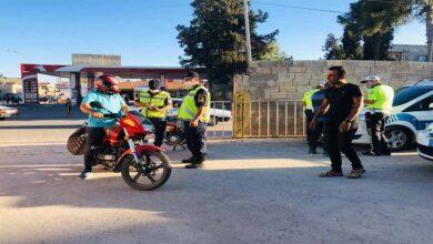 Photo of Urfasınırında çalıntı motosikletler ele geçirildi