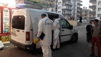Photo of Antep'teki Düşme Olayında Cinayet Şüphesi