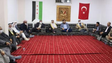 Photo of Urfa'da Ermanistan'a Tepki Gösterdi