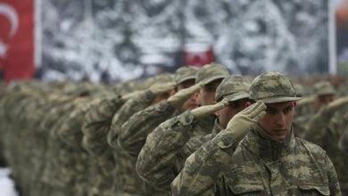 Photo of Yasa Değişti! Binlerce Genç Asker Kaçağı Oldu