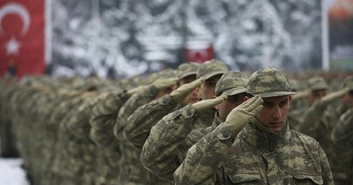 Asker Tecil Yaşı Kaçtır?