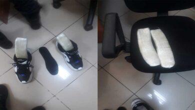 Photo of Urfa'da Yolcunun ayakkabısında uyuşturucu çıktı