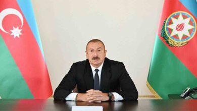 Photo of Azerbaycan geçici ateşkesi kabul ettiğini duyurdu