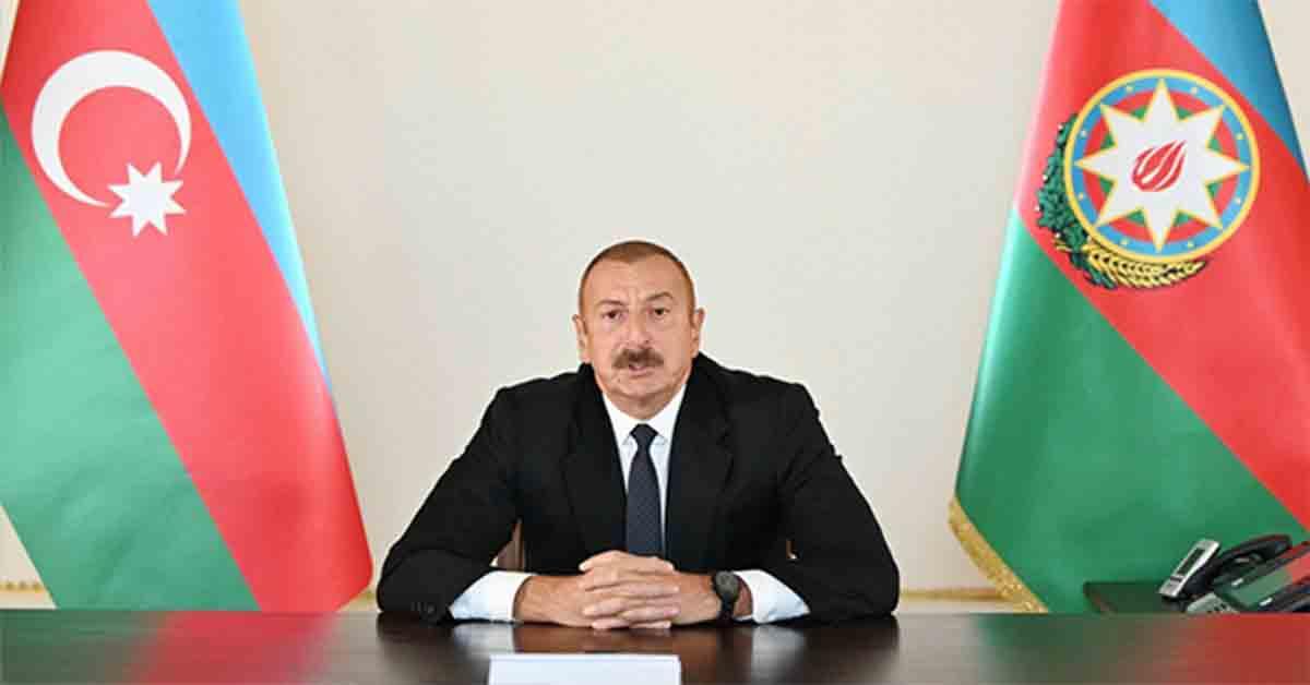 azerbaycan ateşkes