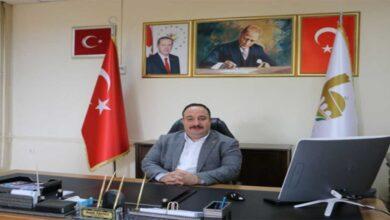 Photo of Başkan Ekinci'den gazeteciler günü mesajı