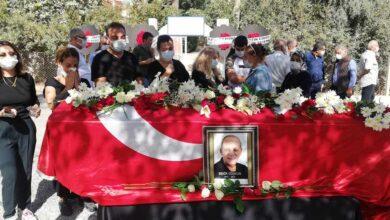 Photo of Urfalı Gazeteci Son Yolculuğuna Uğurlandı