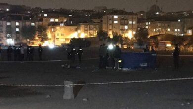 Photo of Boş Arazide Başından Vurulmuş Halde Bulundu