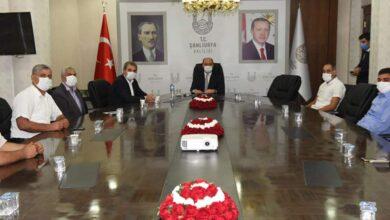 Photo of Başkan Deveci, Girişimlerimiz Netice Vermeye Başlıyor