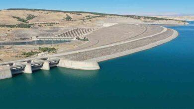 Photo of Ortadoğunun en büyük balık üretim istasyonu