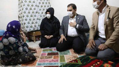 Photo of Canpolat vatandaşların evine misafir oldu