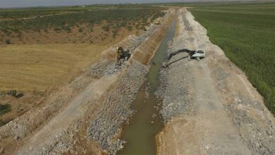 Photo of DSİ suyun her damlasına sahip çıkıyor.
