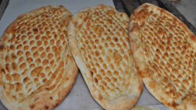 Photo of Urfa'da Ekmek Gramajları Düşürüldü! Fiyat Aynı Kaldı