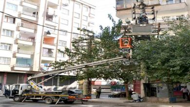 Photo of Elektrik şebekeleri kış şartlarına hazırlanıyor