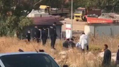 Photo of Boş Arazide Erkek Cesedi Bulundu