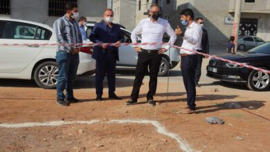 Photo of Eyyübiye Belediyesi Halı Sahaların Yapımına Başladı