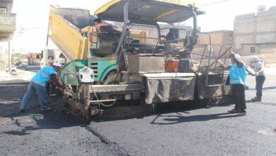 Photo of Eyyübiye belediyesi, çalışmalarını sürdürüyor