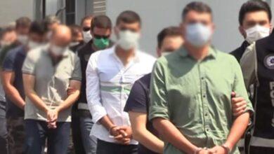 Photo of Eş Zamanlı Operasyonda Urfa'dan da Gözaltılar Oldu