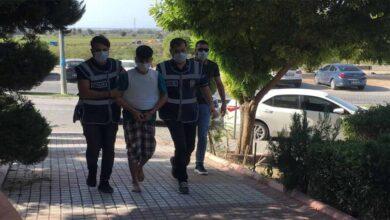 Photo of Yolda Tek Başına Yürüyen Genç kızı Taciz Etti