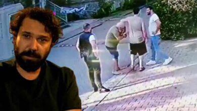 Photo of Halil Sezai yarın hakim karşısına çıkıyor