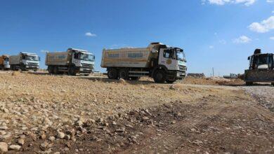 Photo of Haliliye Kırsalı 5 Koldan Kışa Hazırlanıyor